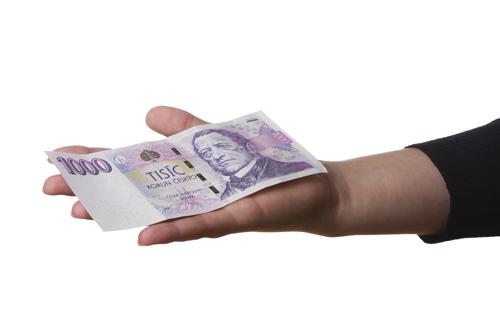 prověřené půjčky